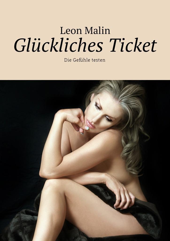 Glückliches Ticket. Die Gefühle testen