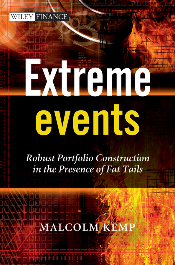 Extreme Events. Robust Portfolio Construction in the Presence of Fat Tails