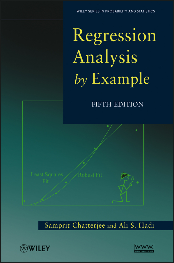 Regression Analysis by Example