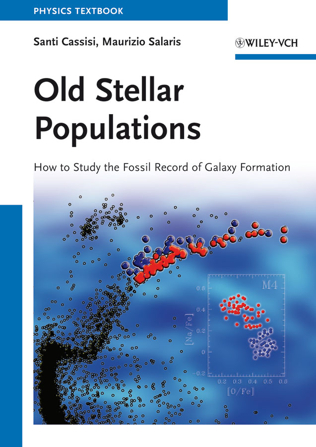 Old Stellar Populations. How to Study the Fossil Record of Galaxy Formation