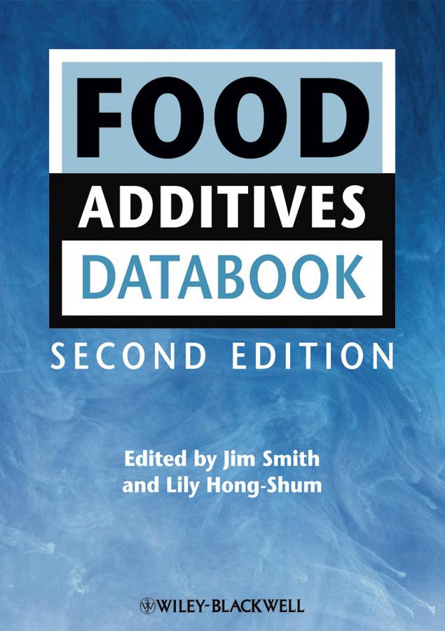 Food Additives Data Book