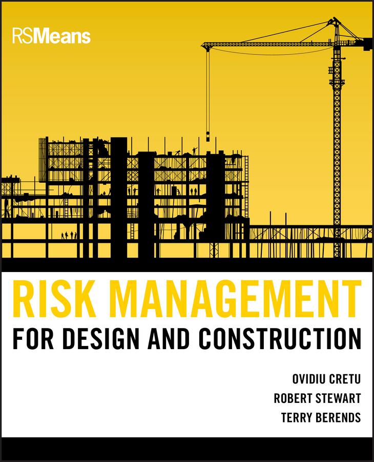 Risk Management for Design and Construction