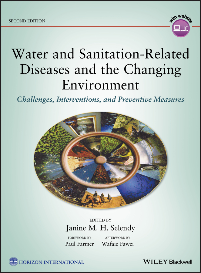 Water and Sanitation-Related Diseases and the Environment. In the Age of Climate Change