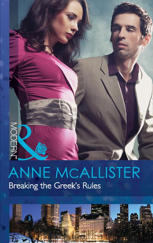 Breaking the Greek's Rules