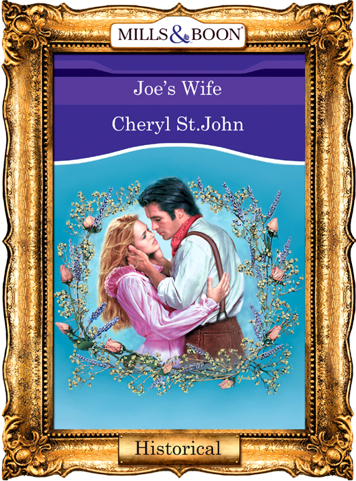 Joe's Wife