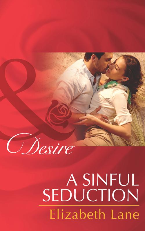 A Sinful Seduction