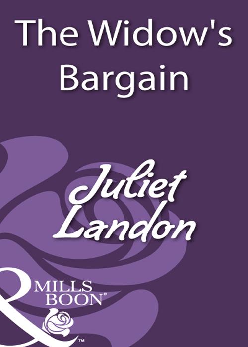 The Widow's Bargain
