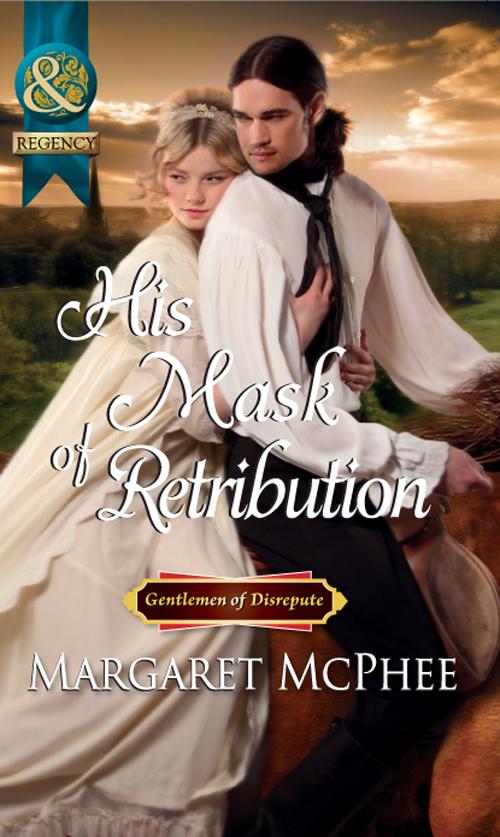 His Mask of Retribution