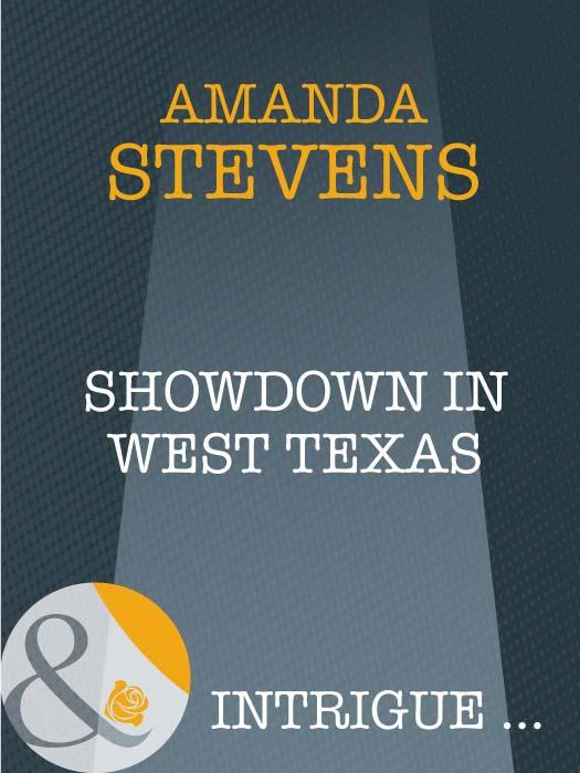 Showdown in West Texas