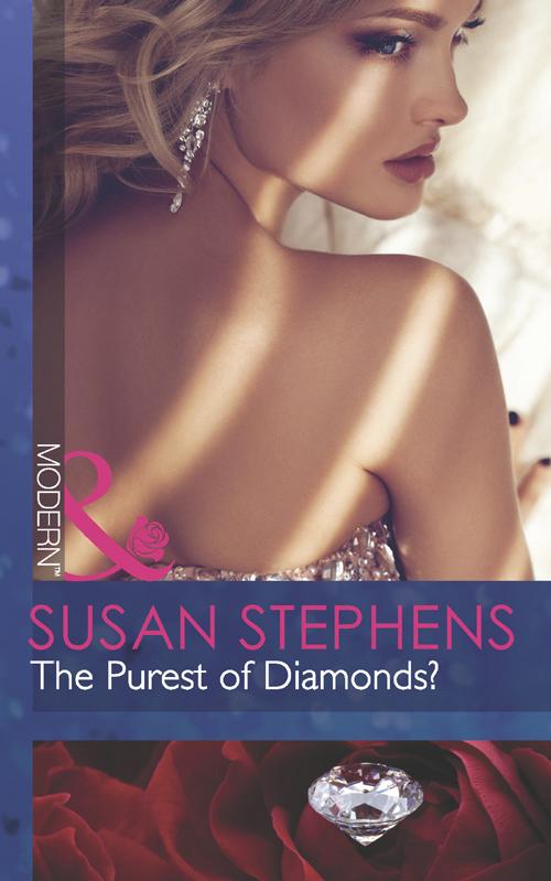 The Purest of Diamonds?