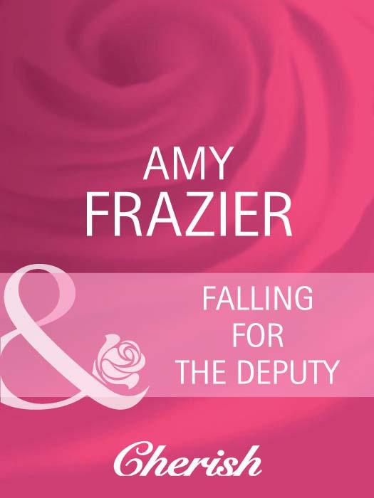 Falling For The Deputy