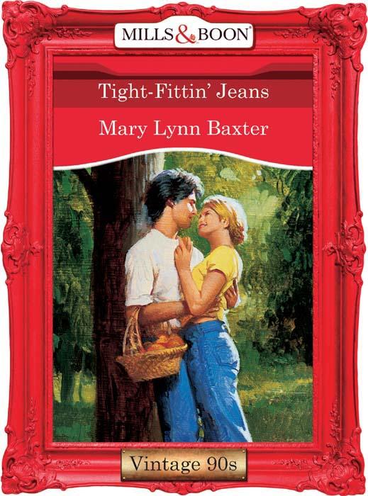 Tight-Fittin'Jeans