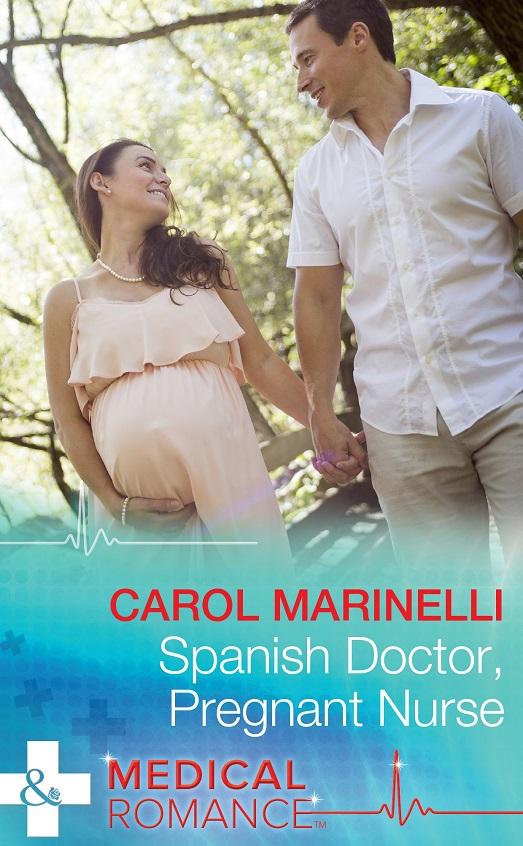 Spanish Doctor, Pregnant Nurse