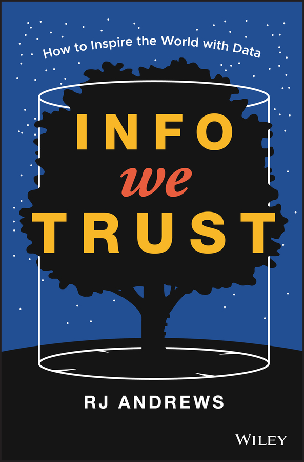 Info We Trust. How to Inspire the World with Data
