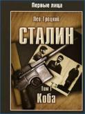 Электронная книга «Сталин. Том I»