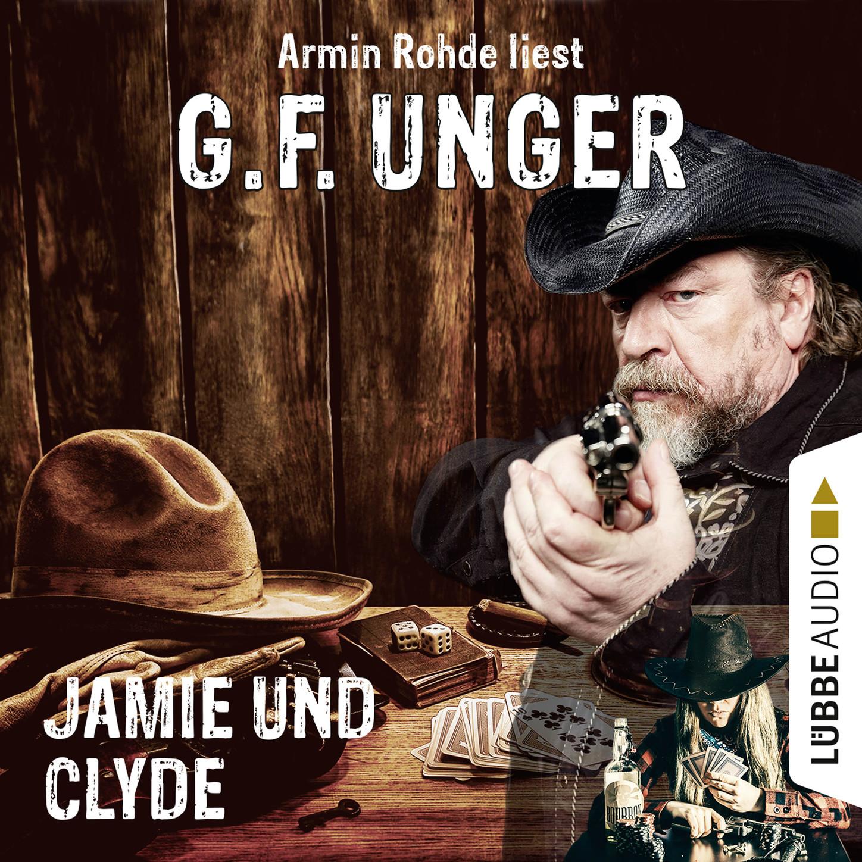 Jamie und Clyde (Gekürzt)
