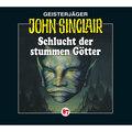 John Sinclair, Folge 87: Schlucht der stummen Götter