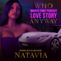 Who Wants that Perfect Love Story Anyway - Who Wants That Perfect Love Story Anyway, Book 1 (Unabridged)