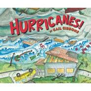 Hurricanes! (Unabridged)