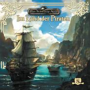 Das schwarze Auge, Folge 8: Im Land der Piraten