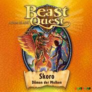 Skoro, Dämon der Wolken - Beast Quest 14