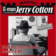 Jerry Cotton, 1: Mein erster Fall beim FBI