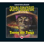 John Sinclair, Folge 86: Terror der Tongs