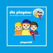 Die Playmos - Wie die Playmos sich kennenlernten