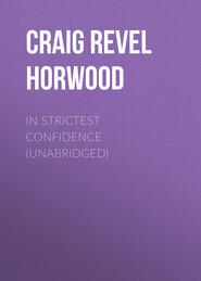 In Strictest Confidence (Unabridged)