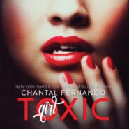 Toxic Girl (Unabridged)