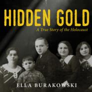 Hidden Gold (Unabridged)