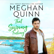 That Swoony Feeling - Getting Lucky, Book 4 (Unabridged)