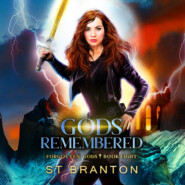 Gods Remembered - Forgotten Gods, Book 8 (Unabridged)