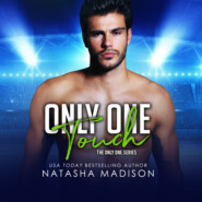 Only One Touch - Only One, Book 4 (Unabridged)