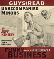 Guys Read: Unaccompanied Minors
