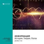 Краткое содержание книги: Информация. История. Теория. Поток. Джеймс Глик