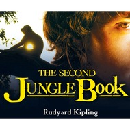 The Second Jungle Book (Unabridged)