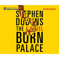 The Burn Palace (Unabridged)