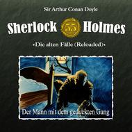 Sherlock Holmes, Die alten Fälle (Reloaded), Fall 55: Der Mann mit dem geduckten Gang