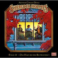 Sherlock Holmes - Die geheimen Fälle des Meisterdetektivs, Folge 22: Das Haus bei den Blutbuchen