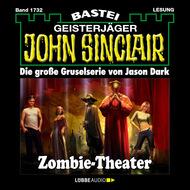 John Sinclair, Band 1732: Zombie-Theater (2.Teil)