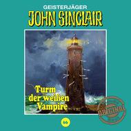 John Sinclair, Tonstudio Braun, Folge 66: Turm der weißen Vampire