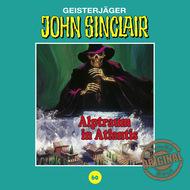 John Sinclair, Tonstudio Braun, Folge 60: Alptraum in Atlantis