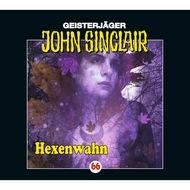 John Sinclair, Folge 66: Hexenwahn