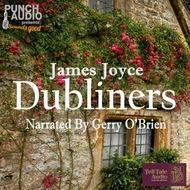 Dubliners (Unabridged)