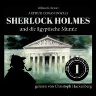 Sherlock Holmes und die ägyptische Mumie - Die neuen Abenteuer, Folge 1 (Ungekürzt)