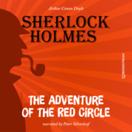 The Adventure of the Red Circle (Unabridged)