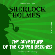 The Adventure of the Copper Beeches (Unabridged)