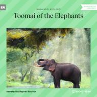 Toomai of the Elephants (Unabridged)