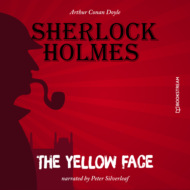 The Yellow Face (Unabridged)